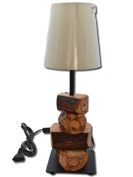 lampa od masline