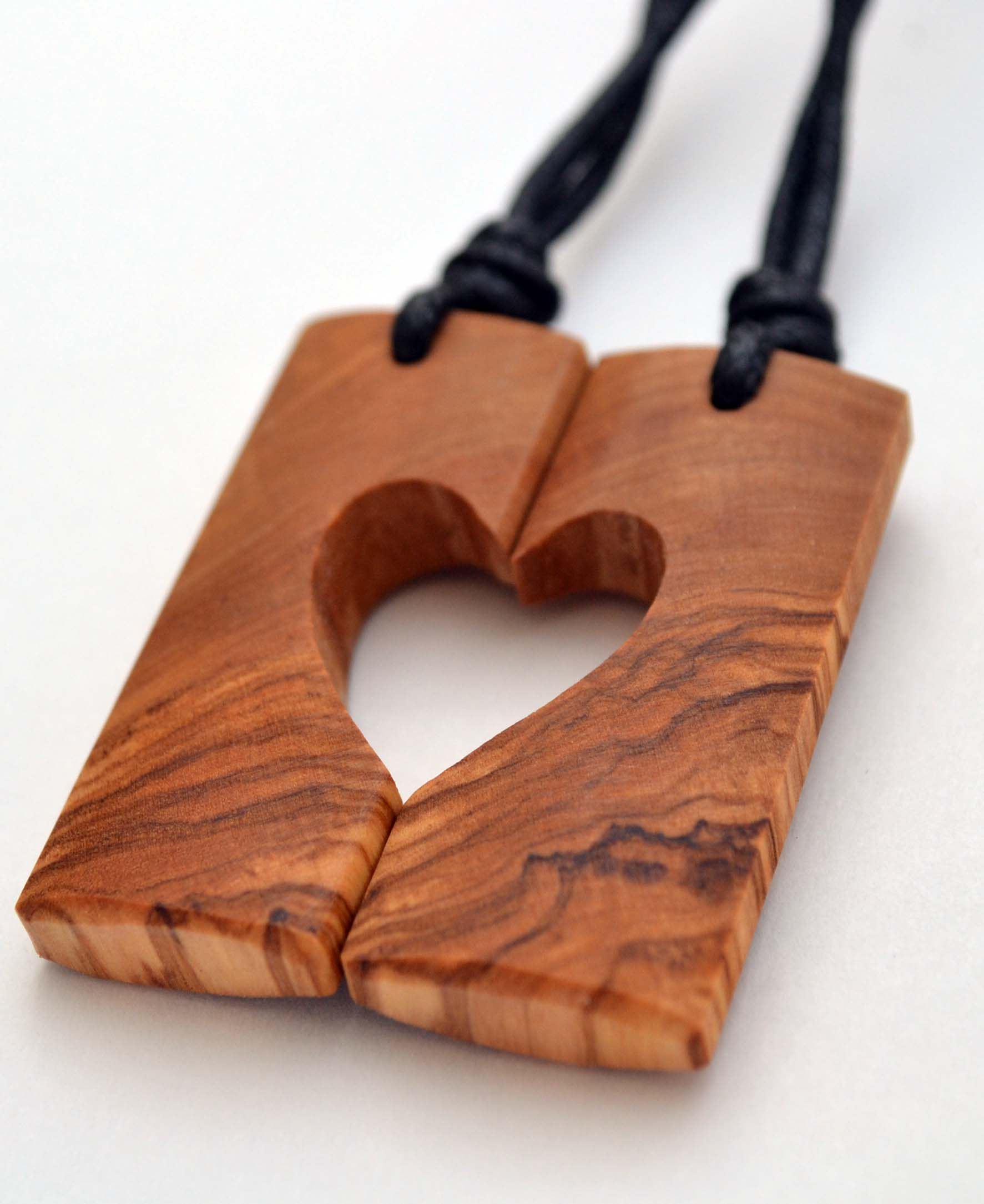 ogrlica za valentinovo