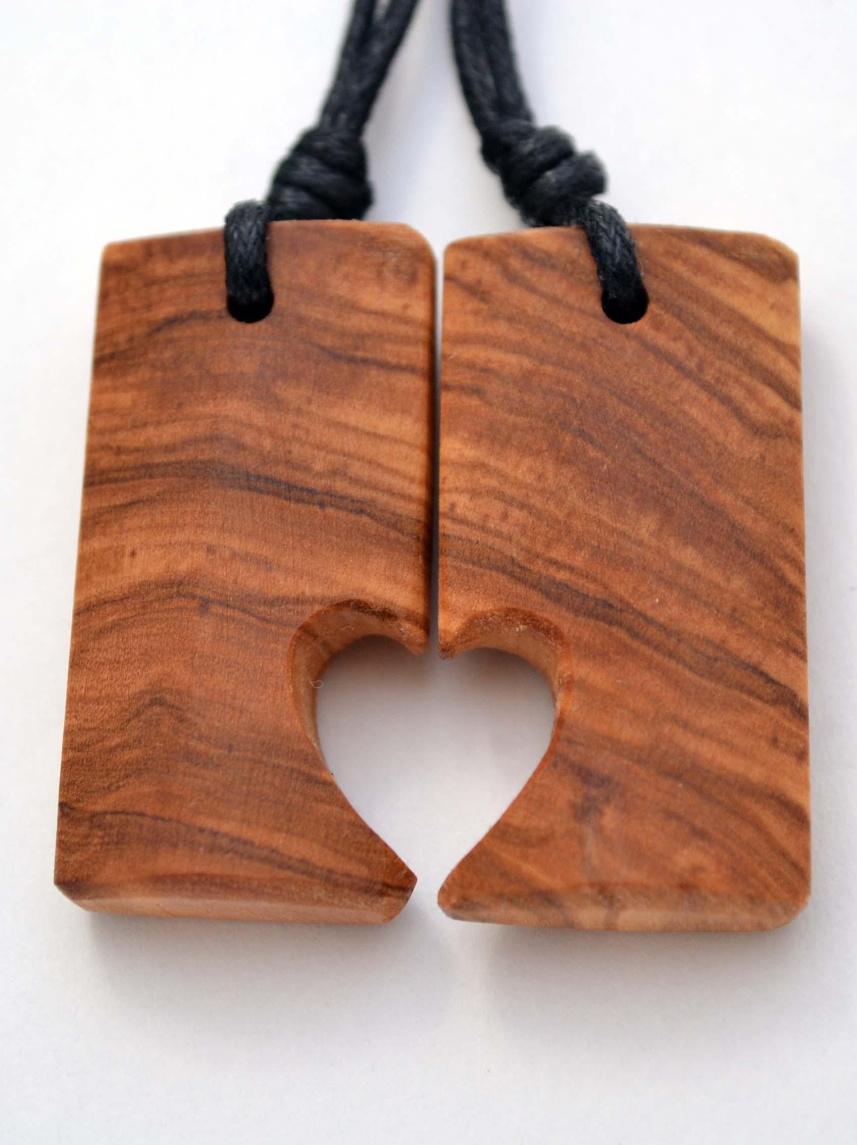 ogrlica za dvoje valentinovo